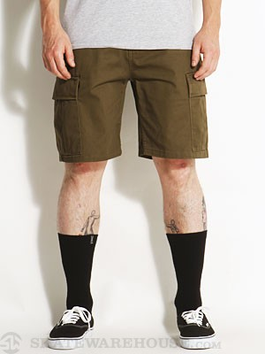 Loser Machine Bates Shorts Army 32