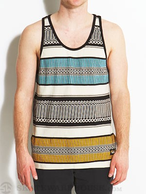 Loser Machine Chumash Tank Top Black MD