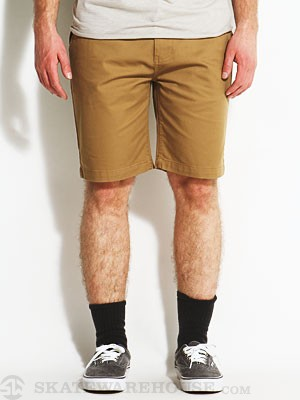Loser Machine Flanders Shorts Khaki 32