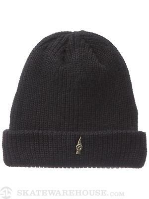 Loser Machine Samson Beanie Black Adjust
