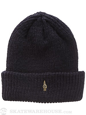 Loser Machine Samson Beanie Navy Adjust