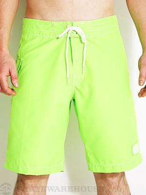 Lost Easy Goes Boardshorts Lime 30
