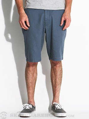 Lost Jobless Chino Shorts Steel 28