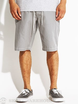Lost Knockabout Shorts Grey 34