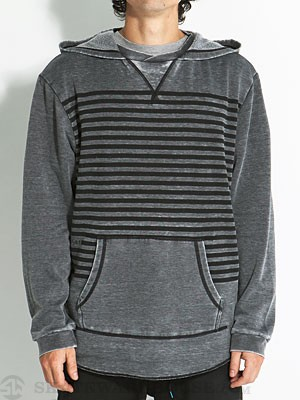 Lost Pulled Pork Hoodie Black MD