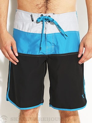 Lost Short Snorter Boardshorts Black 34