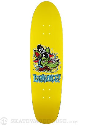 Lurkville Big Daddy Cruiser Deck 9.0 x 32.6