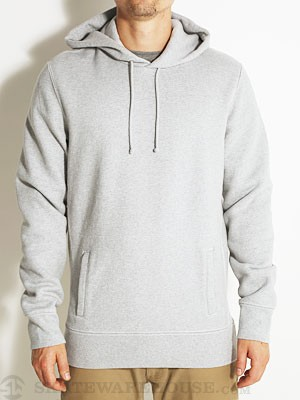Levi's Skate Hoodie Heather Grey SM