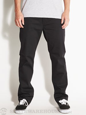 Levi's Work Pants Black 30x30