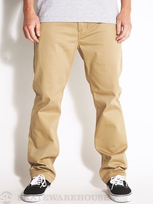 Levi's Work Pants Harvest Gold 30x30
