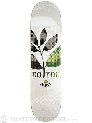 Magenta Do You Deck 8.125 x 32