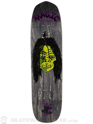 Magic Voodoo Doll 2 Deck 8.5 x 32.25