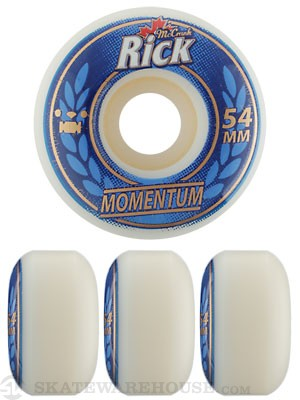 Momentum McCrank Brew Pro Wheels 54mm