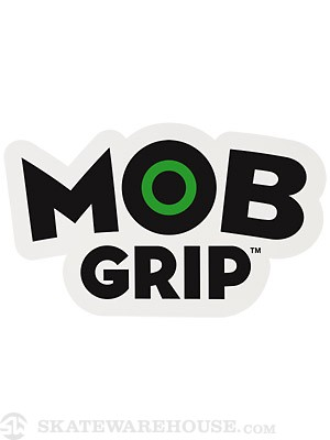 Mob Grip Sticker 18