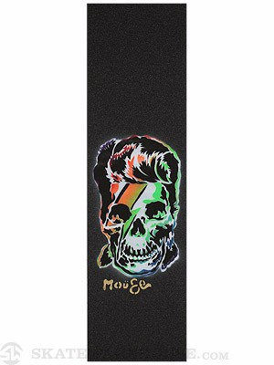 Mouse Stardust Hand Sprayed Griptape on Mob