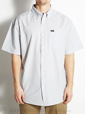 Matix Bailey Woven Shirt Grey LG