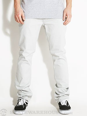 Matix Gripper Twill Pants Concrete 30
