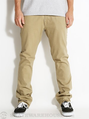Matix Gripper Twill Pants Khaki 30