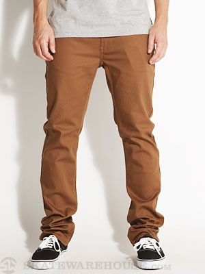 Matix MJ Gripper Twill Pants Cocoa 28