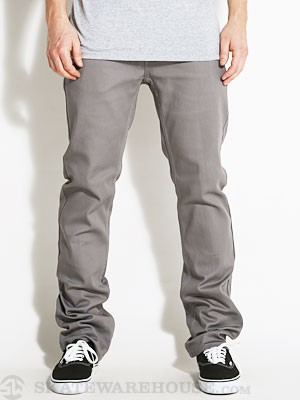 Matix MJ Gripper Twill Pants Graphite 28