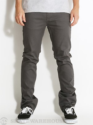 Matix MJ Gripper Jeans Grey 30