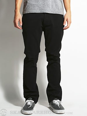 Matix MJ Gripper Twill Pants Black 28