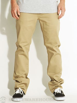 Matix MJ Gripper Twill Pants Khaki 28