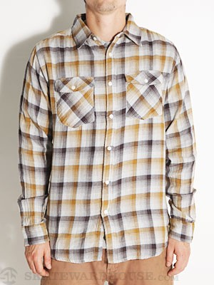 Matix MJ Newfound Flannel Grey MD