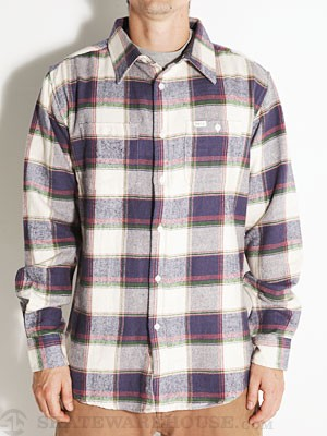 Matix Piller Flannel Natural MD
