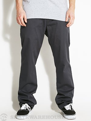 Matix Welder Classic Pants Charcoal 28