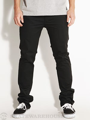 Matix Welder Slim Pants Black 36