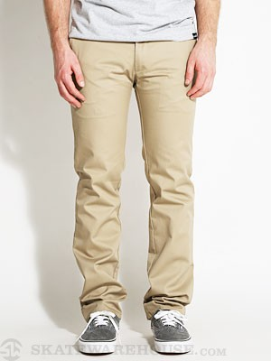 Matix Welder Slim Pants Khaki 30