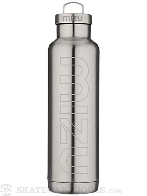 Mizu V8 Vacuum Sealed Stainless Steel Water Bottle