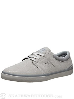 New Balance Numeric Brighton Shoes  Light Grey