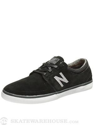 New Balance Numeric Brighton Shoes  Black/Magnet Grey
