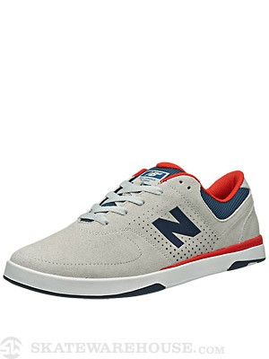 New Balance Stratford Shoes  Light Grey/Estate Blue