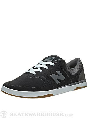 New Balance Stratford Shoes  Pirate Black/Micro Grey
