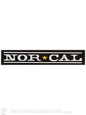 Nor Cal Original Logo 8
