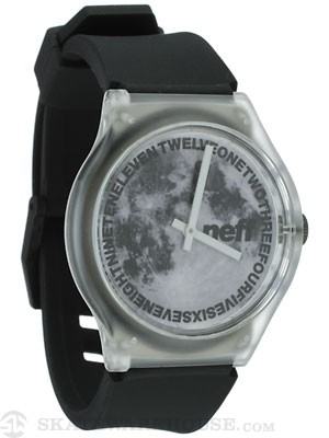 Neff Clear Watch/Moon