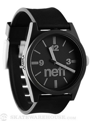 Neff Daily Watch Black