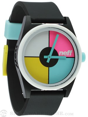 Neff Daily Watch CMYK Square