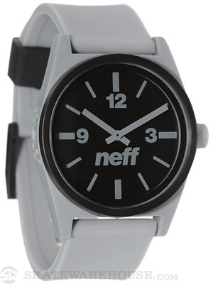 Neff Deuce Watch Grey
