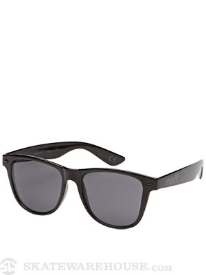 Neff Daily Sunglasses  Gloss Black