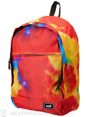 Neff Daily Backpack Tie Dye