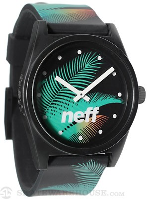 Neff Daily Wild Watch Palmer