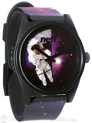 Neff Daily Wild Watch Spaceman