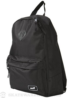 Neff Scholar Backpack Black