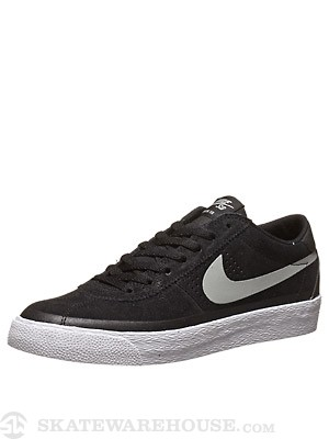 Nike SB Bruin Premium SE Shoes  Black/Base Grey
