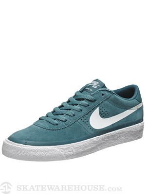 Nike SB Bruin Premium SE Shoes  Night Factor/White
