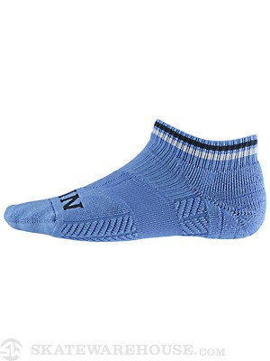 Nike SB Elite Skate Low Socks Distance Blue SM/MD